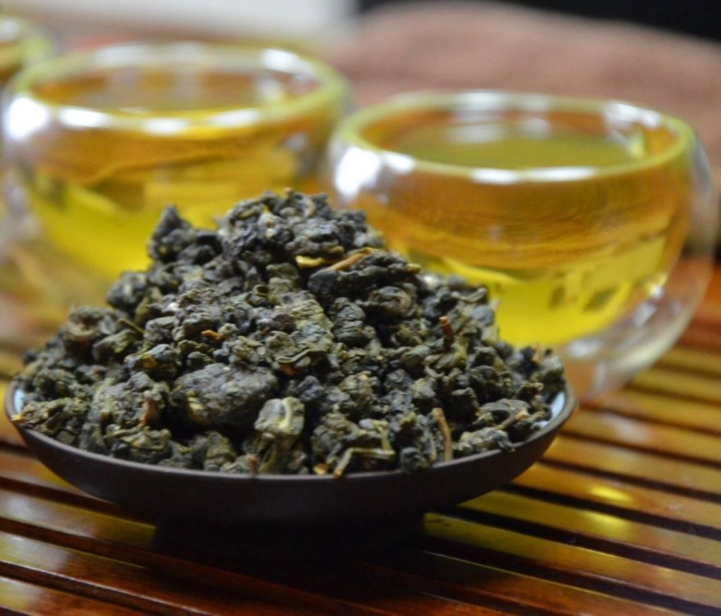 Чай улун: полезные свойства и состав. как заваривать и применять чай улун для похудения?
