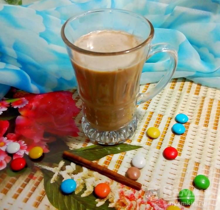 Рецепты кофе с кокосовым молоком: обобщенный взгляд