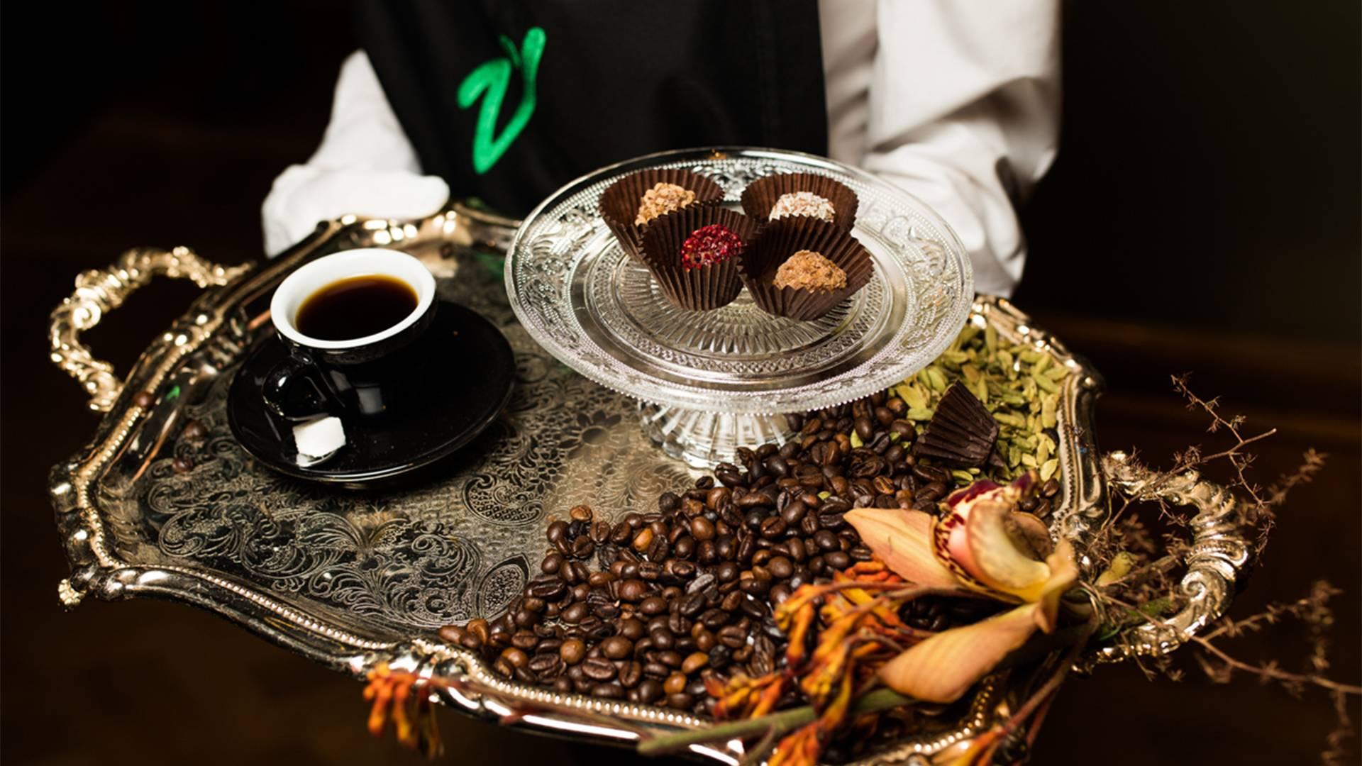 Кофе с кардамоном: польза и вред, рецепт напитка