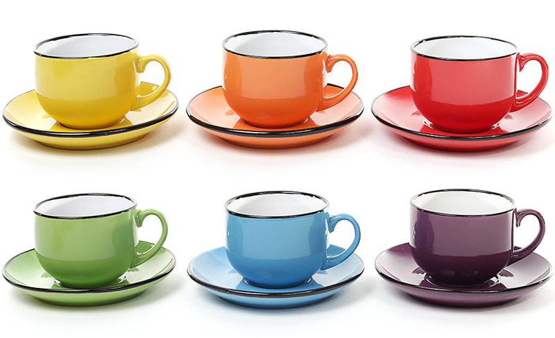 Заварочные чашки с ситечком и крышкой: что лучше, керамические или фарфоровые
