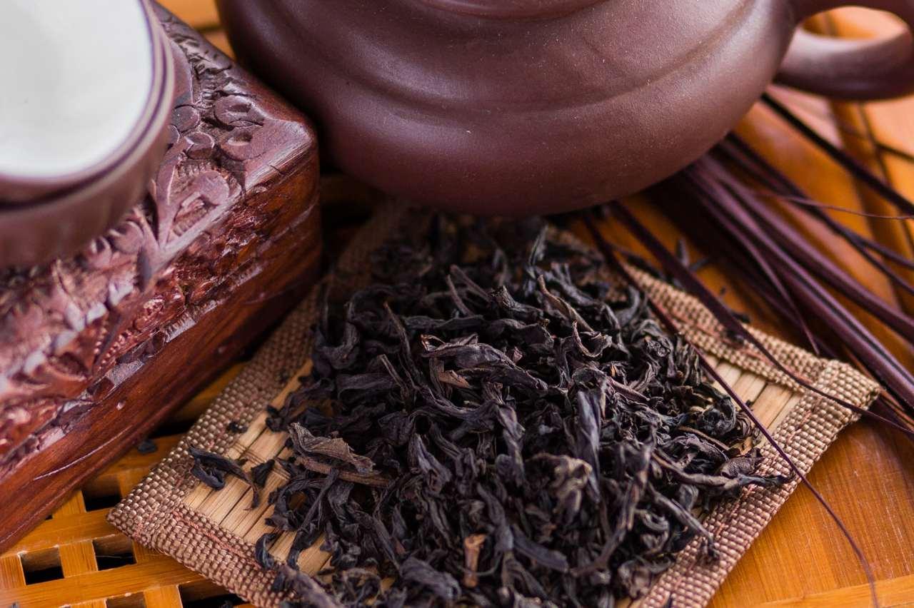 Чай да хун пао: свойства и правила заваривания