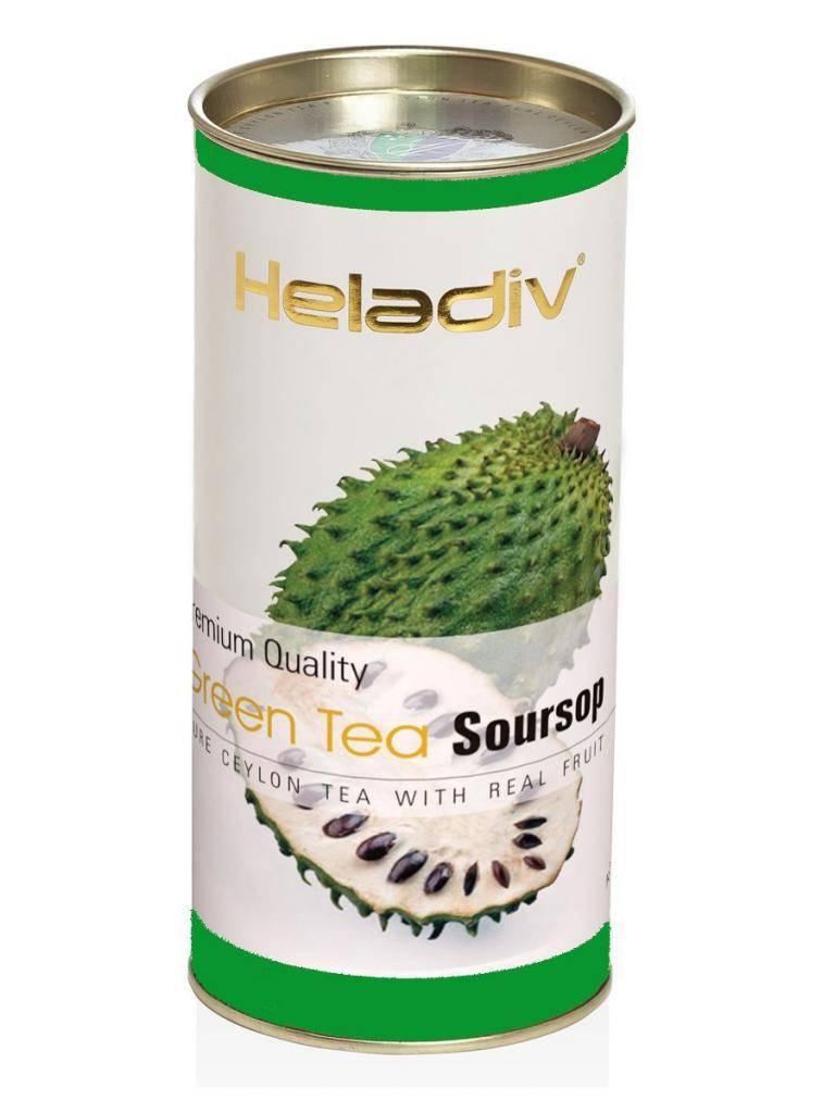 Зеленый чай с саусепом: описание вкуса, производитель, отзывы : labuda.blog