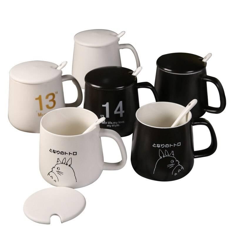 Какой кофейный сервиз выбрать для разных видов кофе: обзор и рекомендации