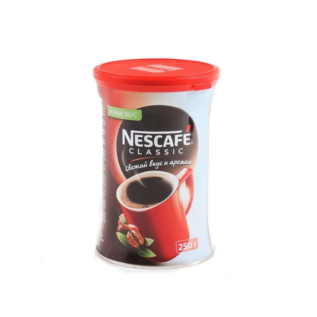 Кофе нескафе (nesсafe): основные характеристики и ассортимент