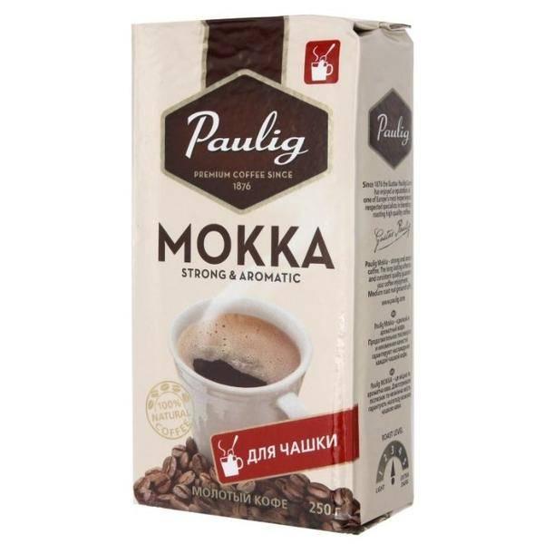 Молотый кофе — как заварить в чашке, какие сорта подходят. правила хранения молотых зерен