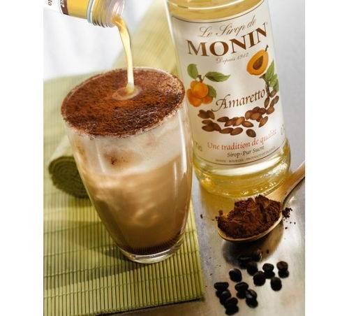 4 убойных рецепта кофе с сиропом для любителей сладкого