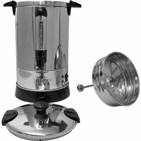Гейзерная кофеварка (мока) — первый гаджет будущего кофемана
