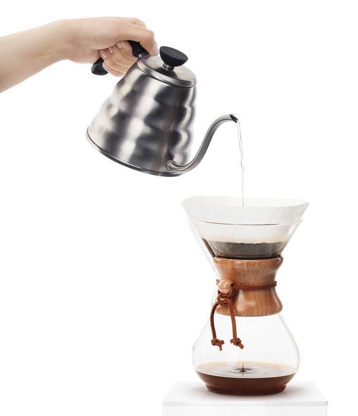 Кофейный гид: способы заваривания кофе