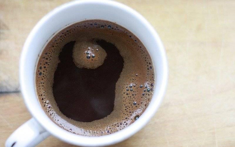 Желтеют ли зубы от кофе  (красноярск) на 2021 год - диагностика и анализы на krasgmu.net