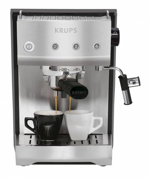 Топ 5 лучших кофеварок и кофемашин krups по отзывам покупателей