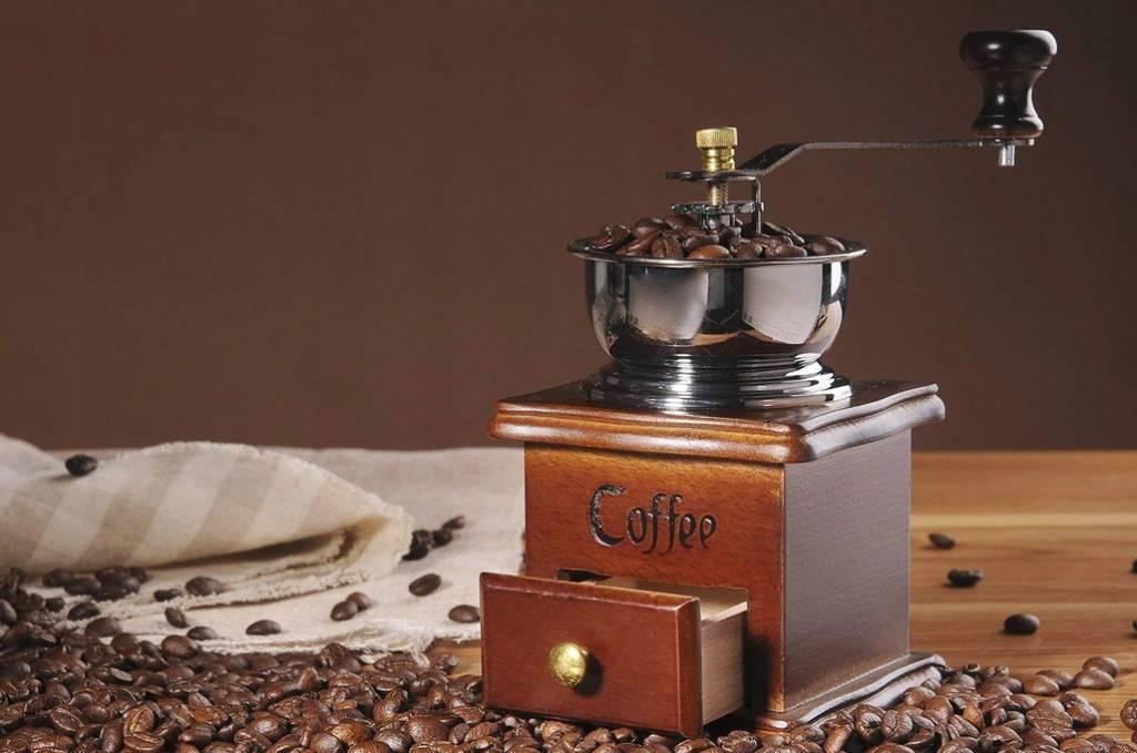 Как помолоть кофе в зёрнах без кофемолки? на xcoffee.ru