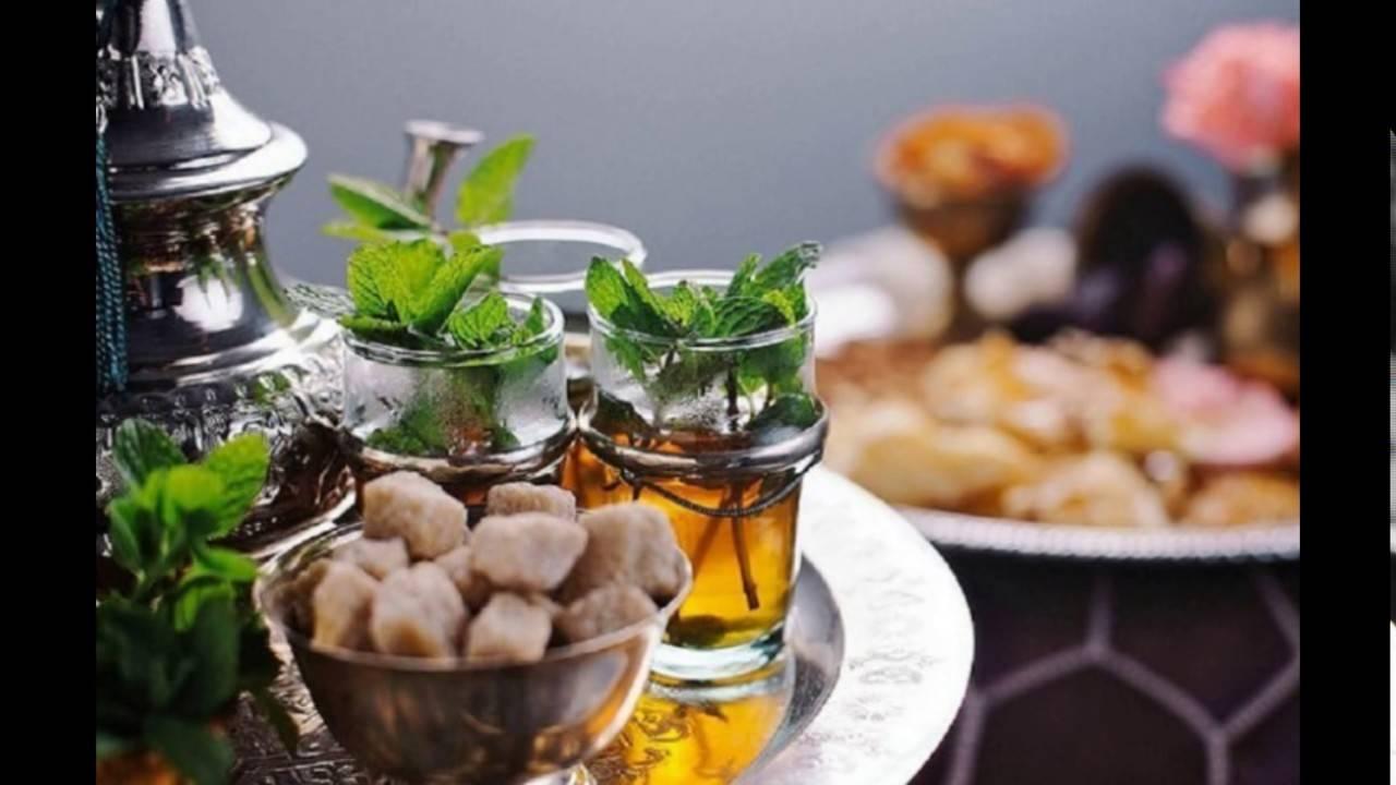 Марокканский чай: рецепт и фото