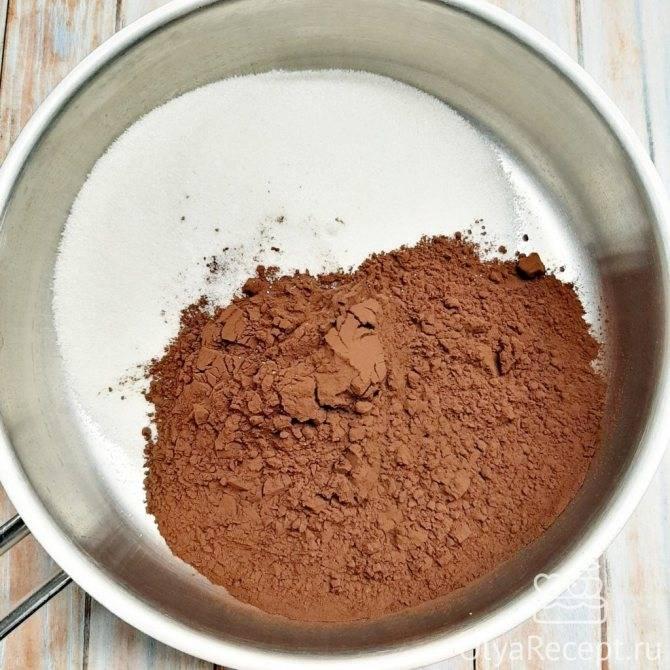 Чем можно заменить какао в выпечке и рецептах