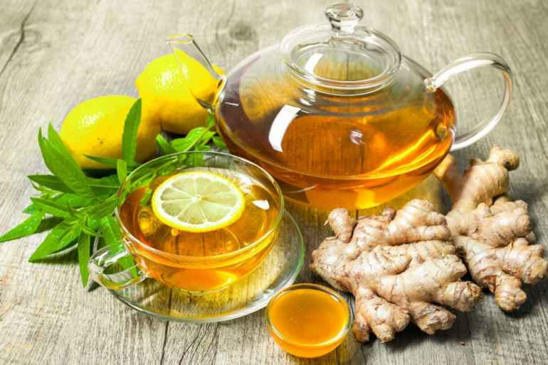 Корень имбиря: 6 рецептов заготовок на зиму » сусеки