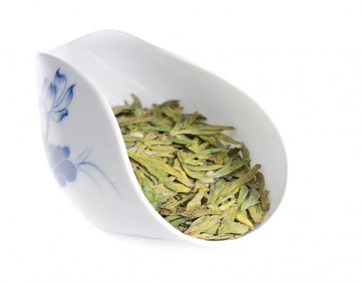 Чай лунцзин. необыкновенный и чудодейственный