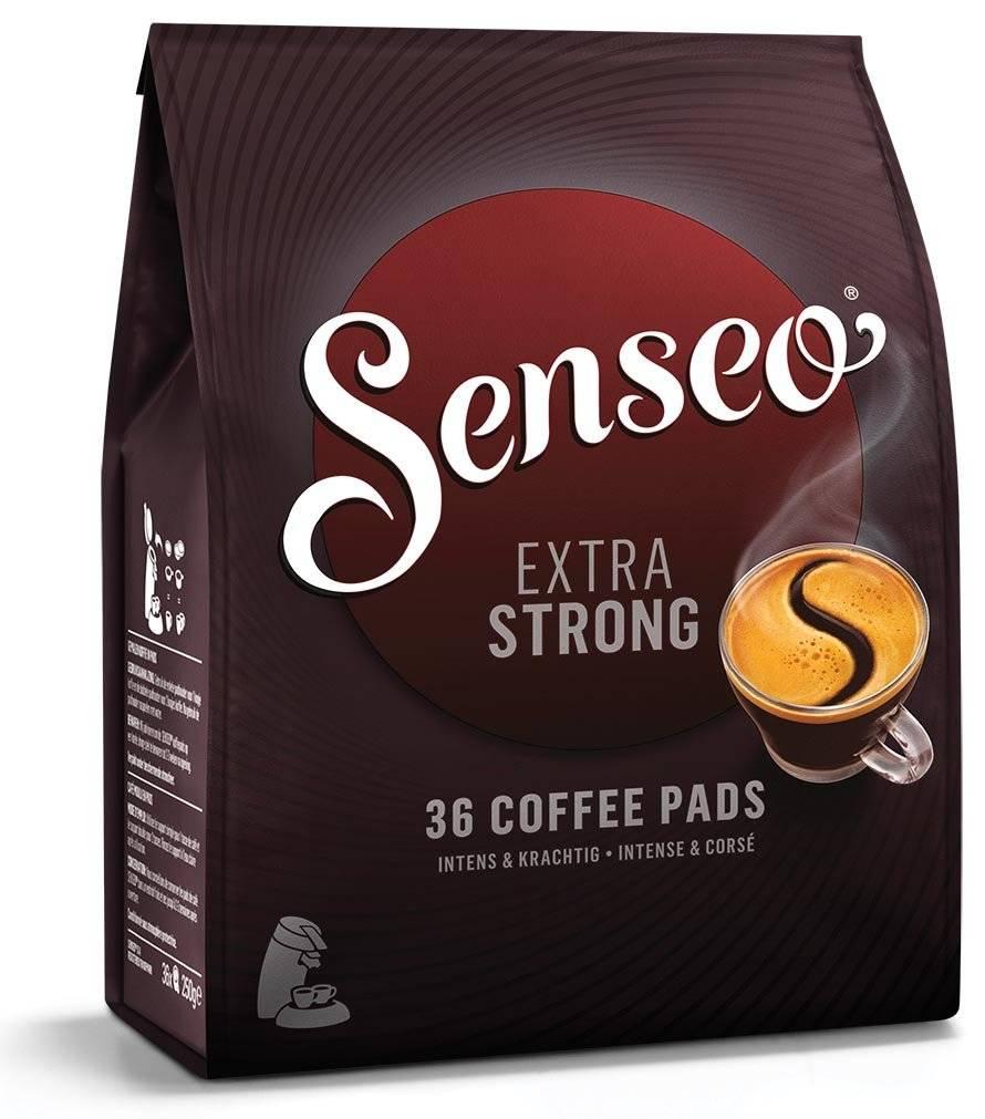 Лучший кофе в чалдах для кофемашин: виды и особенности