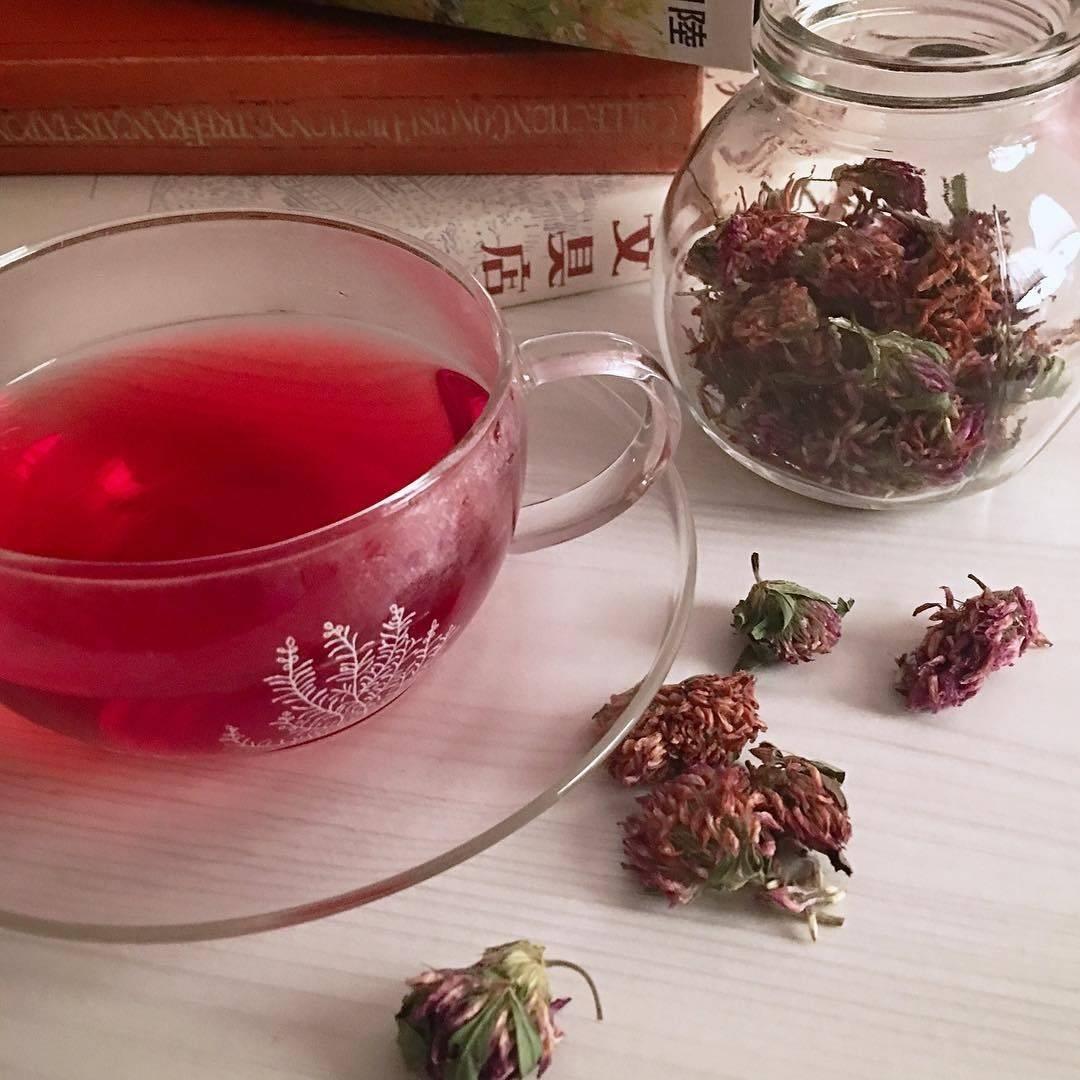 Какой чай повышает давление, а какой понижает