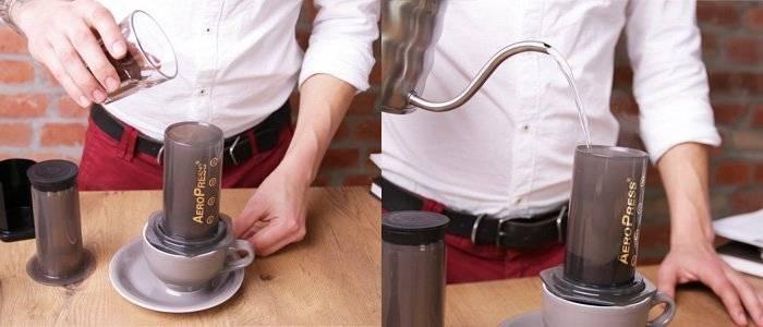 6 способов измельчить кофейные зерна без кофемолки