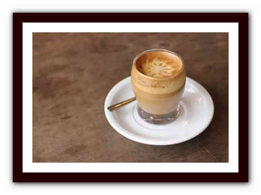 Кофе кортадо - происхождение, рецепт домашнего приготовления
