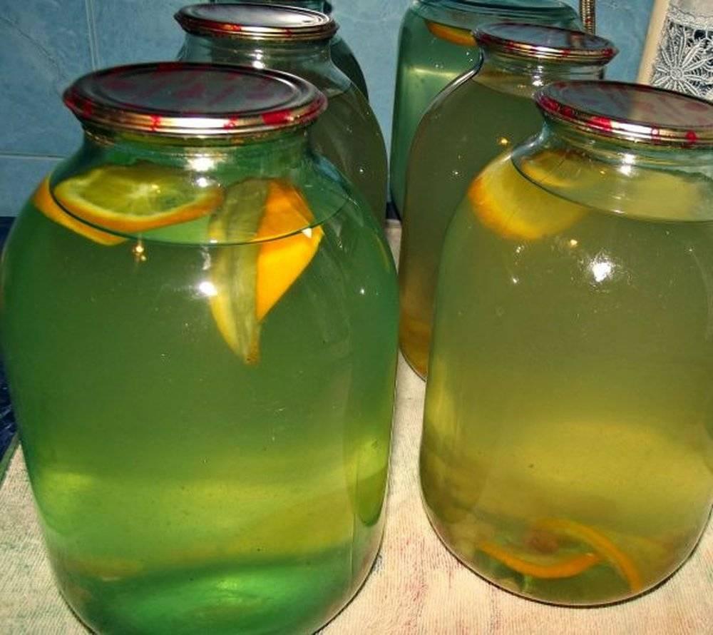 Как приготовить квас из берёзового сока в домашних условиях?