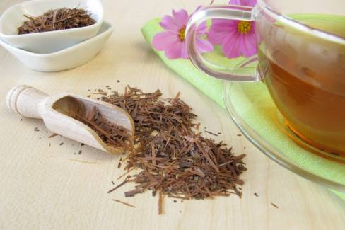 Лапачо   wonder of tea