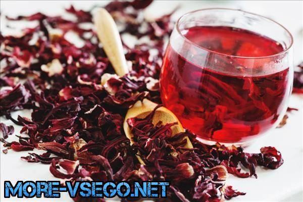 Чай каркаде: 15 полезных свойств и противопоказания для организма
