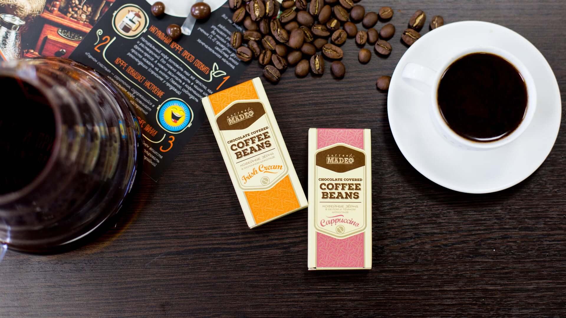 Кофе с шоколадом: приготовление в домашних условиях