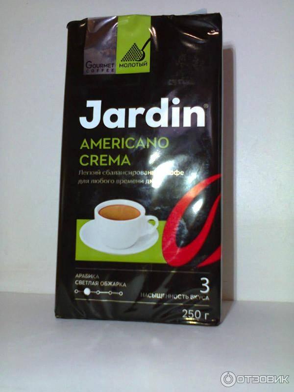 Обзор 8 разновидностей кофе марки жардин