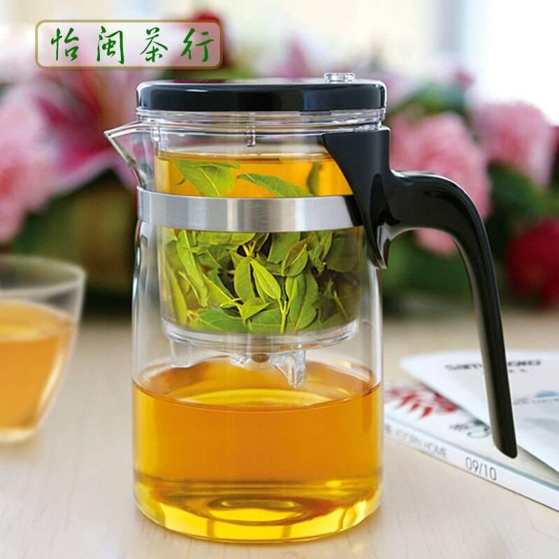 Чайник для заварки чая (зеленого, черного), идеальные формы для заваривания