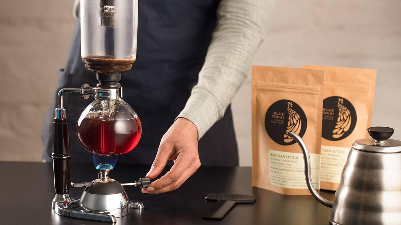 Сифон для кофе: секреты технологии, почему кофе получается таким вкусным в сифоне, 100 фото габета