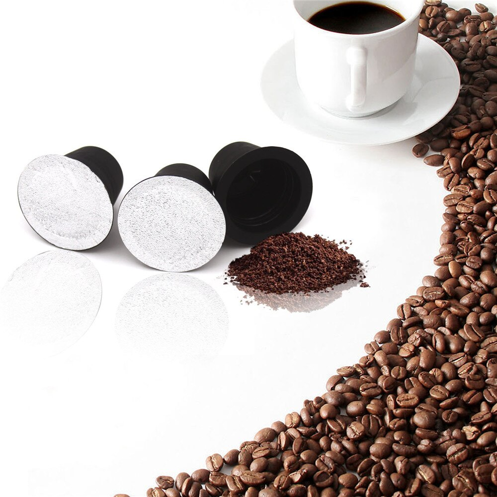 Как правильно выбирать капсулы для кофемашин
