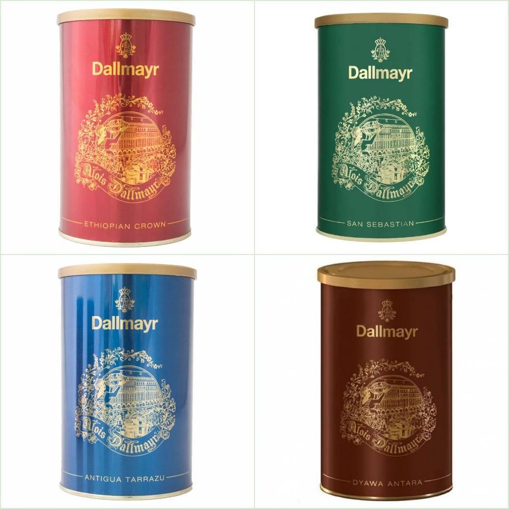 Особенности бренда и главные преимущества кофе egoiste