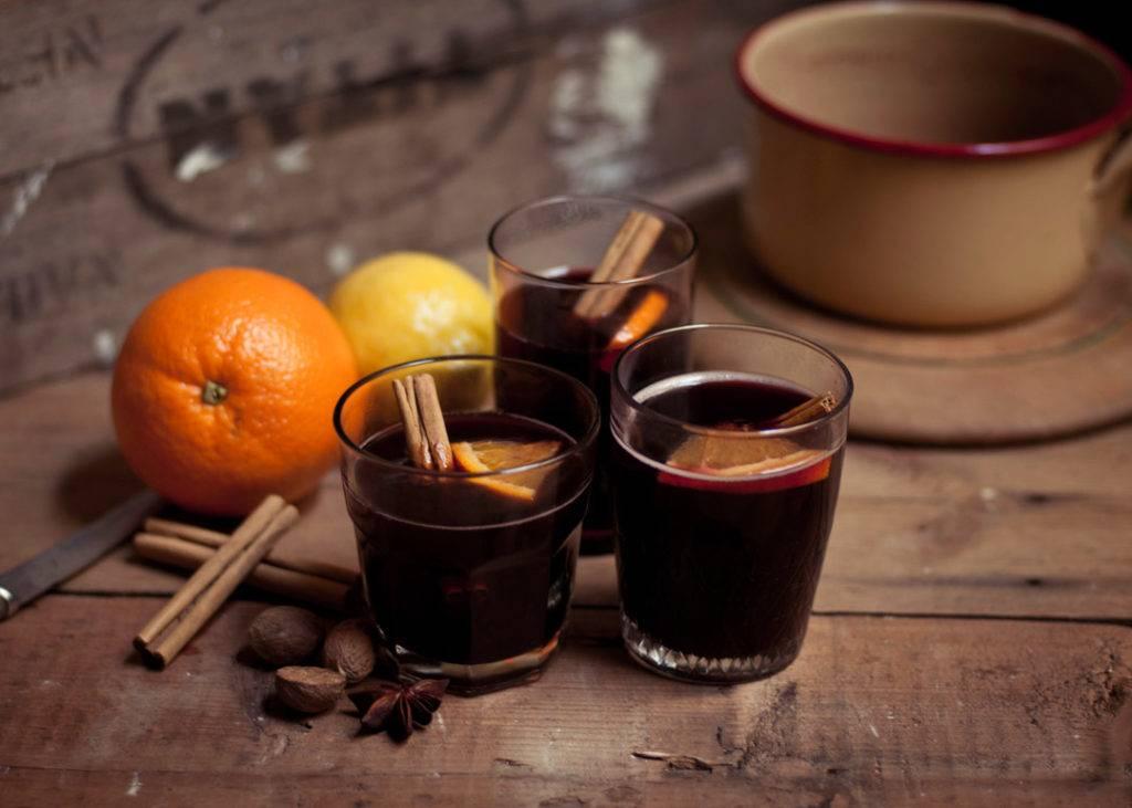 Чай с бадьяном – рецепты со звездчатой пряностью