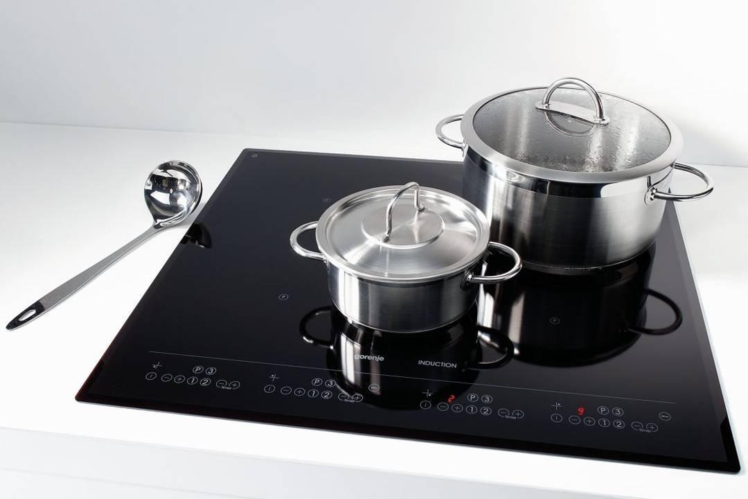 Гейзерная кофеварка для индукционной плиты - чем отличается от обычной, принцип действия, отзывы