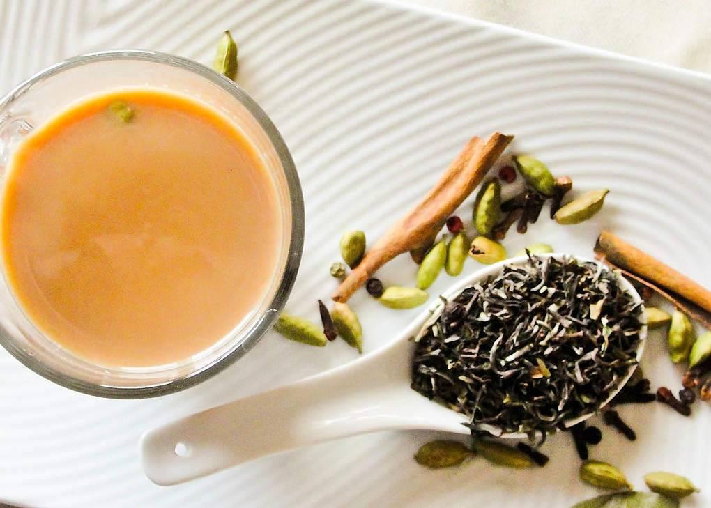 Чай масала и его состав, польза и вред индийского напитка с молоком