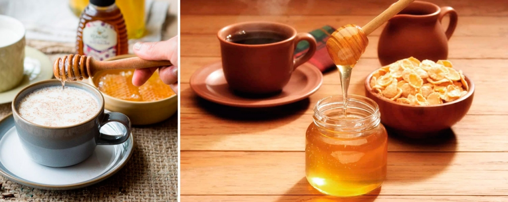 Корица с медом, польза и вред для здоровья человека