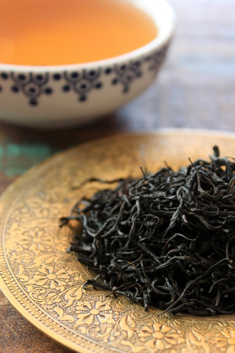 Чай лапсанг сушонг: заваривание, польза и вред, отзывы