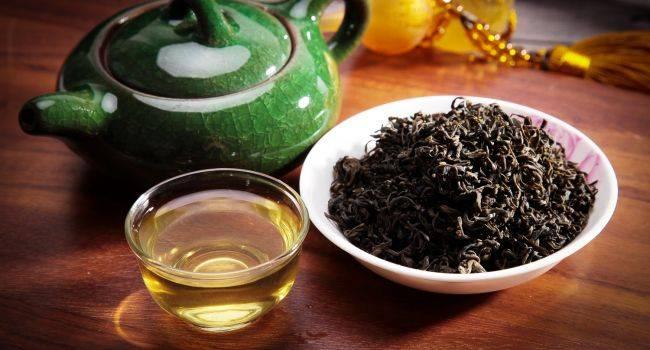 Чай зеленый (кок-чай) — свойства и применение, противопоказания, побочные действия