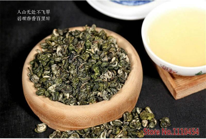 Зелёный чай: польза или вред, способы заваривания