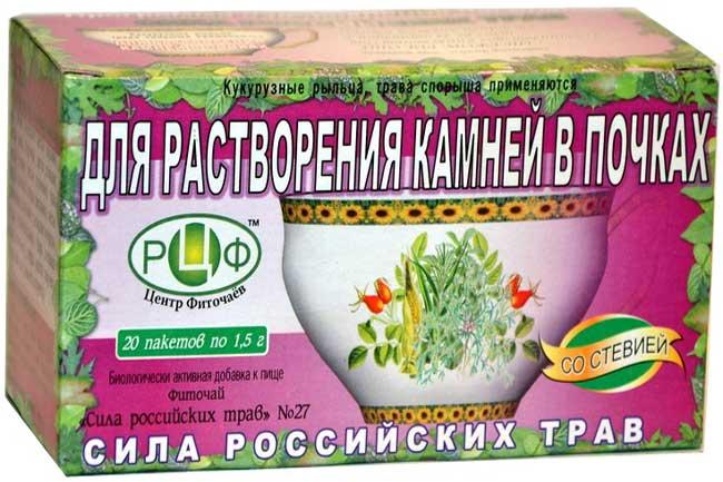 Лекарственные травы для очищения и лечения почек, мочегонные сборы