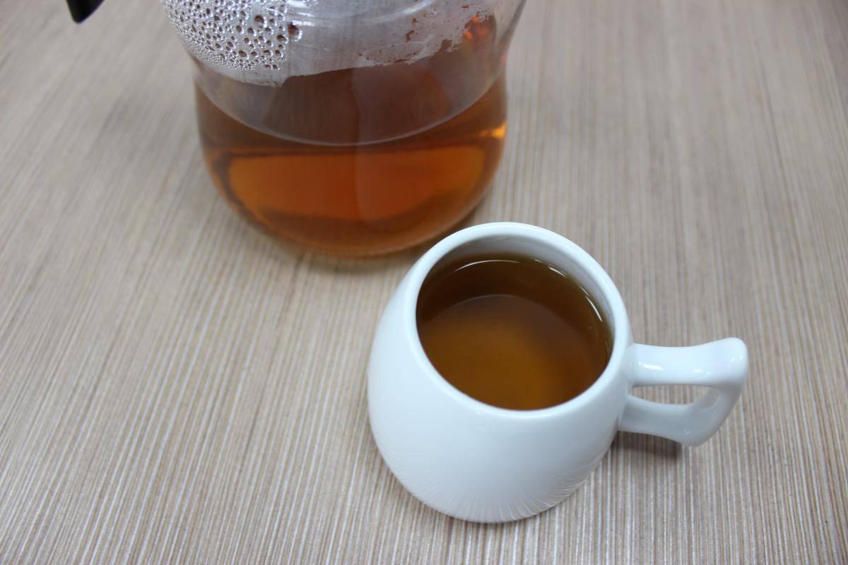 Заварка от конъюнктивита: чай для лечения, как лечить и промывать глаза