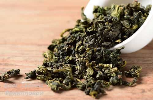 Чай сливочный улун польза и вред