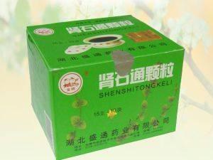 Лечебный чай «шеншитонг» shenshitong keli 999 (растворяет камни почек и мочевыводящих путей) — 15 грамм х10 шт