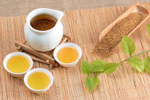Гречневый чай китайский польза и вред
