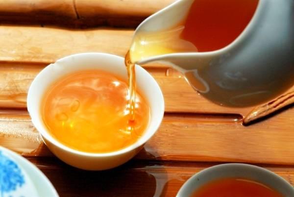 Чай габа алишань: польза и вред. как правильно его заваривать и пить.
