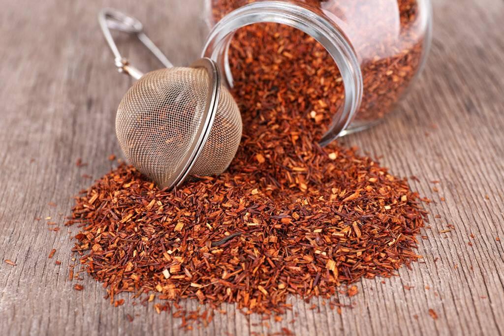 Чай ханибуш. свойства чая ханибуш - вкусняха