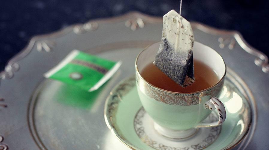 Чай в пакетиках — покупать или нет?