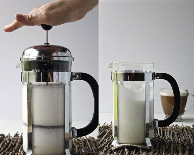 Как взбить кокосовое молоко для капучино- рецепт пошаговый с фото