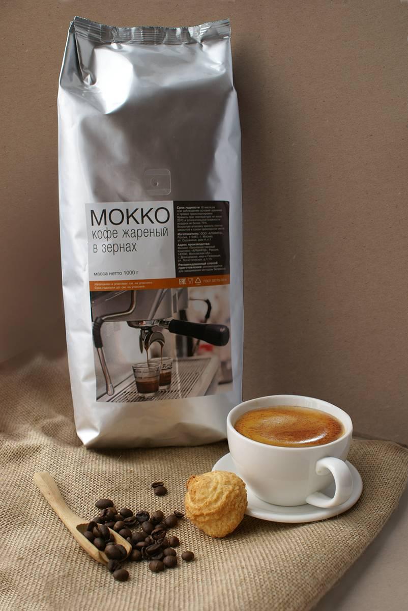 Кофе щелочной или кислотный продукт?