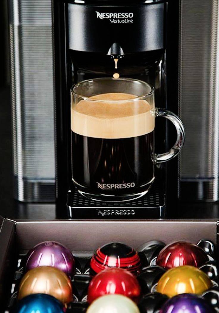 Кофе неспрессо: все вкусы мира в крохотных капсулах